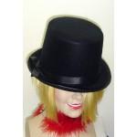כובע צלינדר גבוה