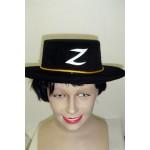 כובע זורו