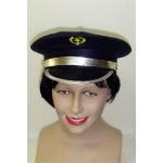 כובע - שוטר קצינים