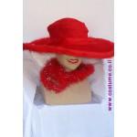 כובע ליידי ב-3 גוונים