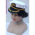 כובע קצינים חיל הים