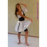 שמלה-גאז-אסימטרית