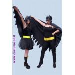 תחפושת זוגית-באטמן