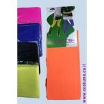 גרבי מכנס  זוהרים במגוון צבעים