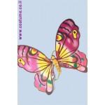 כנפיים פרפר מיוחדות