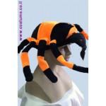 כובע עכביש או לסרטן