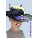 כובע חתול במגפיים