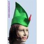 כובע פיטר פן
