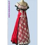 שמלת רנסאנס