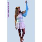 שמלה ליווניה אפרודיטה