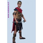 תחפושת גלדיאטור/לוחם רומאי