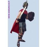 תחפושות למידות גדולות - לוחם יווני