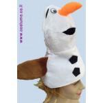 כובע איש שלג
