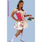 שמלה לנערת הפרחים