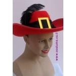 כובע מוסקטר