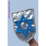 מגן עם מגן דוד