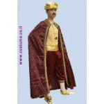 מלך המזרח במידות גדולות
