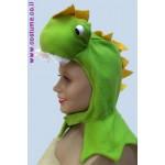 כובע דינוזאור