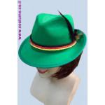 כובע בווארי