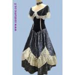 חצאית תקופתית לליידי