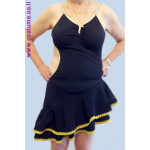 שמלה לטינית