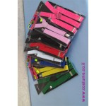 שלייקס במגוון צבעים
