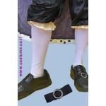 גרביים למכנסי 3/4 של בנים