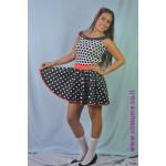 שמלת נערות - גריז