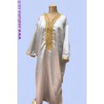 תלבושת מרוקאית לחינה