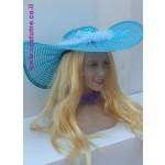כובע ליידי פייטים