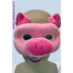 מסיכת עיניים לחזירון
